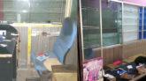 করোনা সতর্কতায় নীরব গোলাপগঞ্জ: একই রাতে ২ দোকানে চুরি, লক্ষাধিক টাকার মালামাল লুঠ