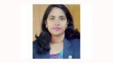 রাজনগরের নির্বাহী কর্মকর্তার দায়িত্ব নিলেন সুনামগঞ্জের প্রিয়াংকা