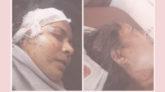 কুলাউড়ায় প্রতিপক্ষের হামলায় দুই নারী গুরুতর, পুলিশের ভূমিকা প্রশ্নবিদ্ধ