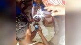 কানাইঘাটে এবাদ হত্যার ঘটনায় থানায় ৮জনের বিরুদ্ধে মামলা, গ্রেফতার ২