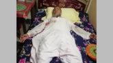 জকিগঞ্জে তারাবির নামাজে সংঘর্ষে আহত ৩, মসজিদ ভাঙচুর