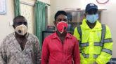ফেঞ্চুগঞ্জে বাক-প্রতিবন্ধী হত্যাকাণ্ডের ঘটনায় প্রধান দুই আসামী গ্রেপ্তার