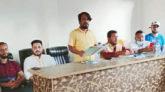 কোম্পানীগঞ্জ উপজেলা প্রেসক্লাবের পূর্ণাঙ্গ কমিটি গঠন