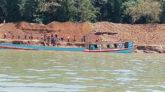 লোভাছড়ায় বহিরাগত শ্রমিক, করোনার হটস্পট কানাইঘাট উপজেলা