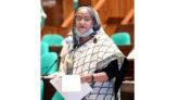 শিগগিরই ৪ হাজার নার্স নিয়োগ: সংসদে প্রধানমন্ত্রী