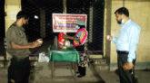 সিলেটে তিন মাস ধরে সবাইকে বিনা পয়সায় চা-খাওয়ান হাছনা খান