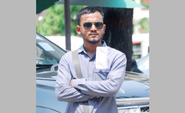 সাংবাদিক নিজাম উদ্দিন টিপুকে হত্যার হুমকি : থানায় জিডি