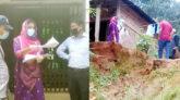 গোলাপগঞ্জে টিলা কাটা বন্ধে অভিযান, পরিবেশ বিনষ্টকারী নাজিমের বিরুদ্ধে ব্যবস্থা