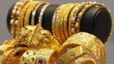 ভরিতে স্বর্ণের দাম বাড়ল ৫৭১৫ টাকা