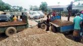 জগন্নাথপুরে সরকারি হেলিপ্যাড দখল