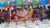 ছাত্রদল নেতা ফাহিমের জন্মদিন উপলক্ষে গোয়াইনঘাটে বিএনপি পরিবারের মিলনমেলা