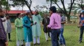 দশগাঁও নওয়াগাঁও হাইস্কুল এন্ড কলেজে পেলো তিন কোটি ছত্রিশ লক্ষ টাকার চারতলা বিল্ডি