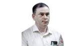 সিটি প্রেসক্লাব থেকে সভাপতি বাবর হোসেনের পদত্যাগ