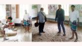 ২৫ কোটি টাকা ব্যয়ে গোয়াইনঘাটে শ্রেনী কক্ষ নির্মাণ হচ্ছে