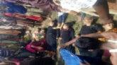 সুনামগঞ্জ থেকে নেত্রকোনা যাওয়ার পথে যাত্রীবাহি ট্রলার ডুবিতে নিহত ১০