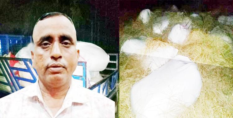 জৈন্তাপুর ঘিলাতৈল সীমান্তে করিমের নেতৃত্বে আসছে ভারতীয় চোরাচালান, নিরব প্রশাসন