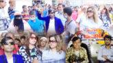 শুক্রবার থেকে সিলেটের নন্দিতায় চলবে 'সাহসী হিরো আলম'