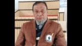 কানাইঘাট প্রেসক্লাবের সহ-সভাপতি এখলাছুর রহমান আর নেই