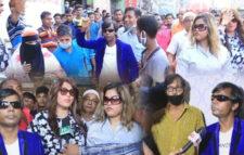 'সাহসী হিরো আলম' দেখতে সারাদেশে সিনেমা হলে উপচে পড়া ভিড়