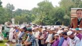 কানাইঘাটে সাংবাদিক এখলাছের দাফন সম্পন্ন: বিভিন্ন মহলের শোক