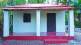 প্রধানমন্ত্রীর দেয়া ঘর উপহার পেলো গোয়াইনঘাটের ৪৫ টি পরিবার