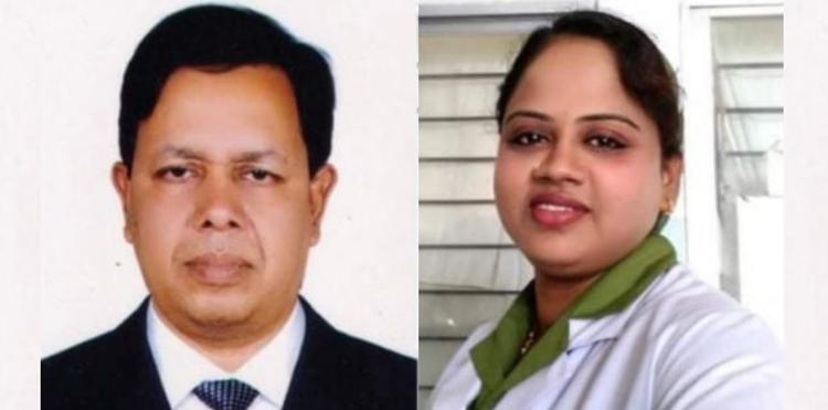 মানিকগঞ্জ নার্সেস এসোসিয়েশনের কমিটি গঠন: সাইফুল সভাপতি, সম্পাদক জান্নাত