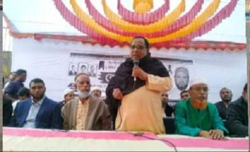 বিএনপি নেতা লুৎফুর স্মরণে গোয়াইনঘাটে শোক সভা