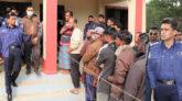 পৌর নির্বাচন : প্রশংসিত সিলেট জেলা পুলিশ