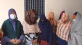 ভারতে পাচারকালে সীমান্ত থেকে ১০ নারীসহ ২২ বাংলাদেশি উদ্ধার
