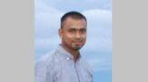 জকিগঞ্জে সড়ক দুর্ঘটনায় মোটরসাইকেল আরোহী নিহত