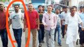 চৌহাট্টায় সংঘর্ষ : বন্দুকধারী স্বেচ্ছাসেবক লীগ নেতা ফাহাদকে নিয়ে ধুম্রজাল