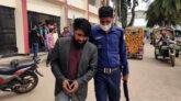 চলন্ত বাসে শিক্ষার্থীর শ্লীলতাহানি : চালক-হেলপার আটক