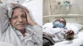 হৃদরোগে আক্রান্ত সাংবাদিক এম.এ রহিমের অবস্থা শঙ্কটাপন্ন: দোয়া কামনা