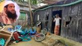 'শাল্লায় সাম্প্রদায়িক হামলার দায়দায়িত্ব কোনো আলেম নেবে না', মামুনুল হক