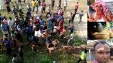 বিশ্বনাথে ক্রিকেট খেলা নিয়ে দুই গ্রামবাসীর ব্যাপক সংঘর্ষ, আহত ২০