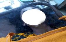 সিলেটে ইনজেকশন পুশ করে স্ত্রীকে হত্যা: ঘাতক স্বামী গ্রেপ্তার