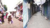 লকডাউনের সিদ্ধান্ত: সামনে রমজান হতাশায় সিলেটের নিম্ন আয়ের মানুষজন