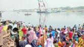 লঞ্চডুবি : আরও ২১ জনের মরদেহ উদ্ধার