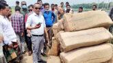সুনামগঞ্জে কাষ্টমস উপর হামলার চেষ্টা: বিড়ির চালান ছিনিয়ে নিয়েছে কালোবাজারী চক্র