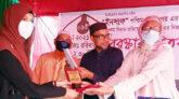 জাফলংয়ে সিরাত প্রতিযোগিতা ও পুরস্কার বিতরণ সম্পন্ন