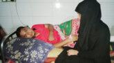 প্রেমিককে দেখতে এসে হাসপাতালেই বিয়ে, কেবিনে হলো বাসর