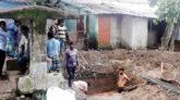 দোয়ারাবাজারে আঞ্চলিক সড়কের যাত্রী ছাউনি ও দোকানের পাশে পাবলিক টয়লেট স্থাপন