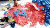 অভিবাকরা শংকিত: কানাইঘাটে বাড়ছে ইয়াবার আগ্রাসন