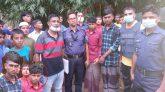 কানাইঘাটে চলন্ত সিএনজিতে ধর্ষনের চেষ্টা : ২ জনের বিরুদ্ধে মামলা দায়ের