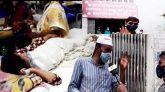 বেপরোয়া 'ভেদভেদা' টিভিতে ওসমানী হাসপাতালের করোনা রোগীদের নিয়ে লাইভ, লজ্জিত নারীরা!