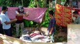 জৈন্তাপুর সীমান্তে বিএসএফের ধাওয়ায় নিখোঁজ বাংলাদেশি যুবক লাশ উদ্ধার