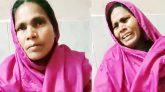 বাসে ডাকাতি: ছেলের অপারেশনের টাকা হারিয়ে দিশেহারা নুসিয়া