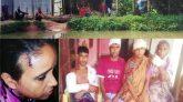এয়ারপোর্টের ভোলাকোনায় হামলায় নারীসহ ৫জন আহত : মামলার হুমকি