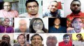 সাংবাদিকদের ব্যক্তিগত নিরাপত্তায় সর্বাগ্রে অগ্রাধিকার দিতে হবে : ডিইউজে সভাপতি কুদ্দুস আফ্রাদ
