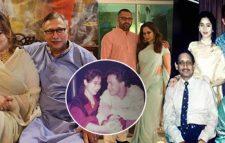 সাবেক ক্রিকেটারকে বিয়ে করলেন সালমান শাহের স্ত্রী সামিরা